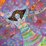 Igazgyöngy Alapítvány : A nő éjjel
