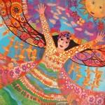 Igazgyöngy Alapítvány :A nő nappal
