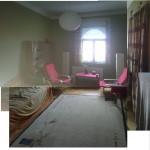 Anahata kis szoba