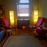 Anahata kisszoba