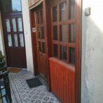 Anahata bejárat balra